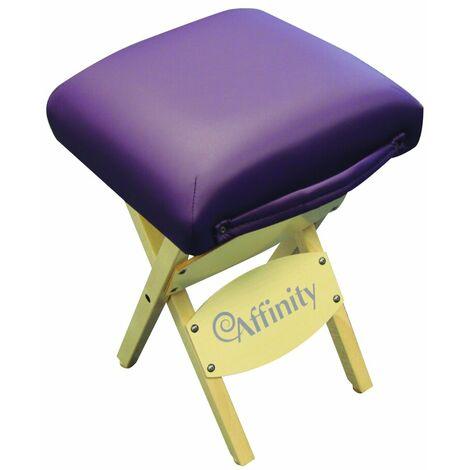 (Purple) Affinity Folding Stool