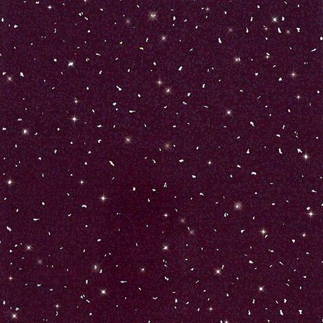 Purple Galaxy Wall Panel 1000x2400x10mm
