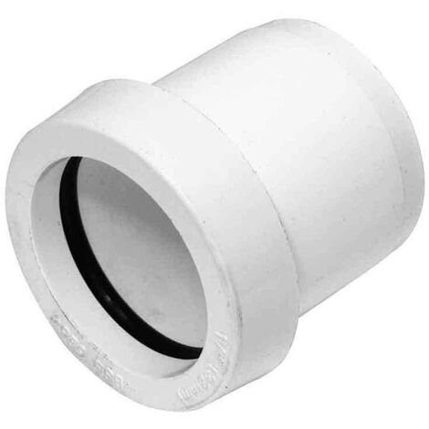 Push-Fit Reducer 40mm x 32mm White