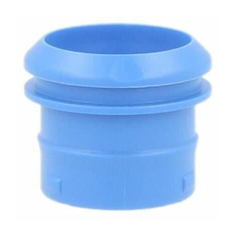 PushFit bouchon de protection 16 mm pour gaine de protection, bleu ciel