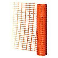 PV VINMER - Grillage signalisation orange 1 x 50m - TN100