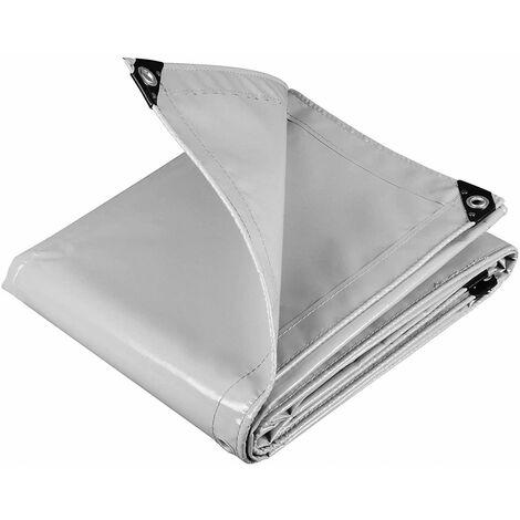 PVC Abdeckplane, Industrie Gewebeplane wasserdicht ,500 g/m²