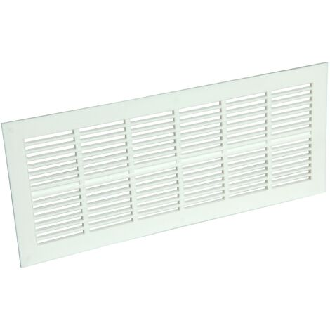 PVC clásico: Rectángulo extraplano, 120x297, blanco