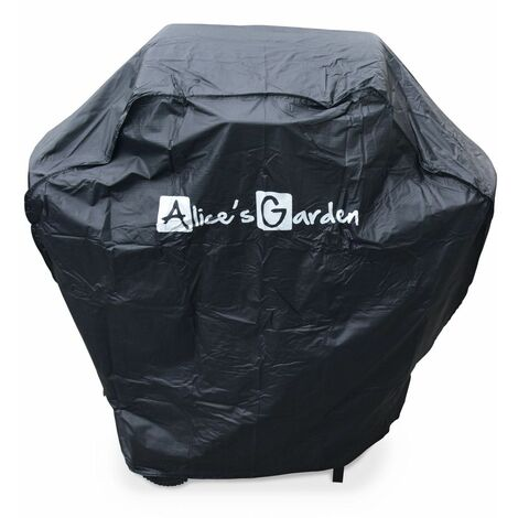 PVC cover for Aramis gas barbecue