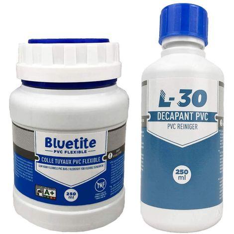 PVC Kleber Bluetite + Spezialreiniger L30 - 250ml