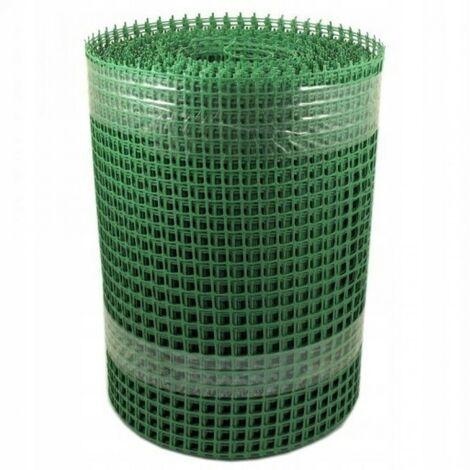 PVC maille de rabais 15x15 mm 1,2x50 m _1