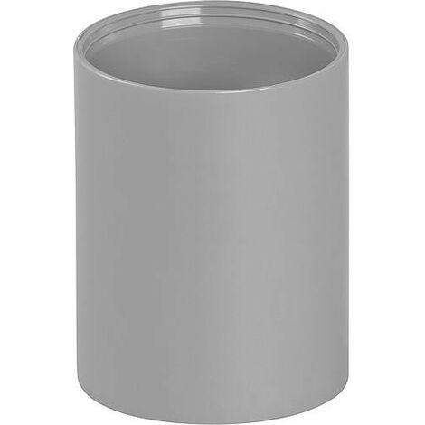 PVC manchon femelle D 40mm