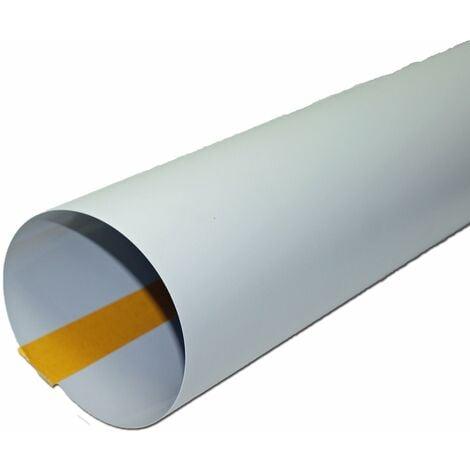 Climaflex Rohrisolierung 1m mit 15 18 22 oder 28mm Durchmesser 25mm Isolierung