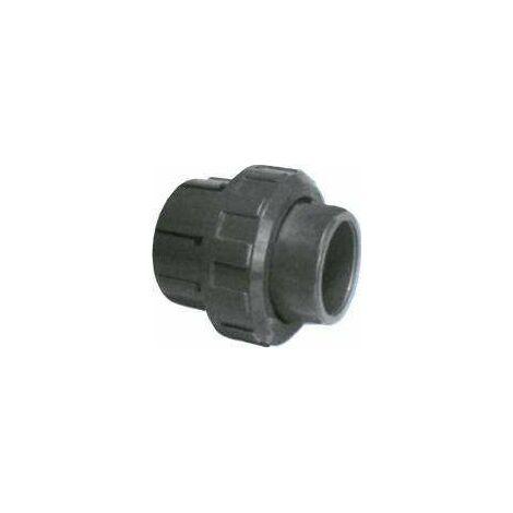 Pvc Presion .50 Enlace 3 Pz.Encolar Rosca H.1 1/2