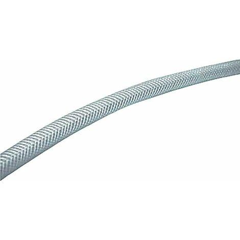 PVC-Schlauch T.C.N.ID 6mm L.50m 3mm 12mm Rl.TRICOFLEX