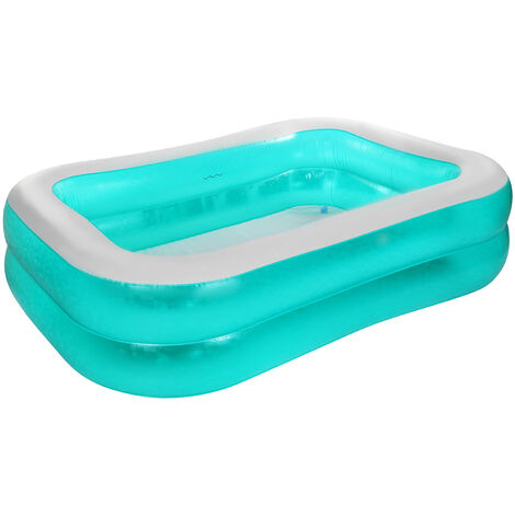 """main image of """"PVC Swimming Pool Garden Outdoor Summer Inflatable Kids Paddling Pool"""""""