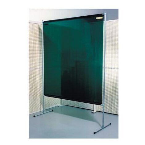 PVC Transparent Curtain Screen