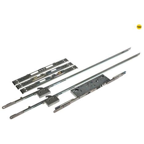 PVCu Door Professional Replacement Lock