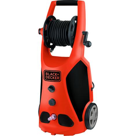 PW 2200 SPB-Hidrolimpiadora 2200W 150 bar motor universal-Black+Decker