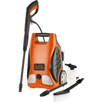 PW1500 SP-Hidrolimpiadora 1500W Black+Decker