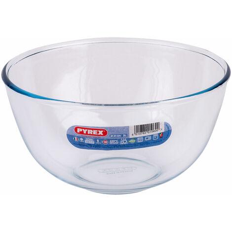 Pyrex Glass Mixing Bowl 2L