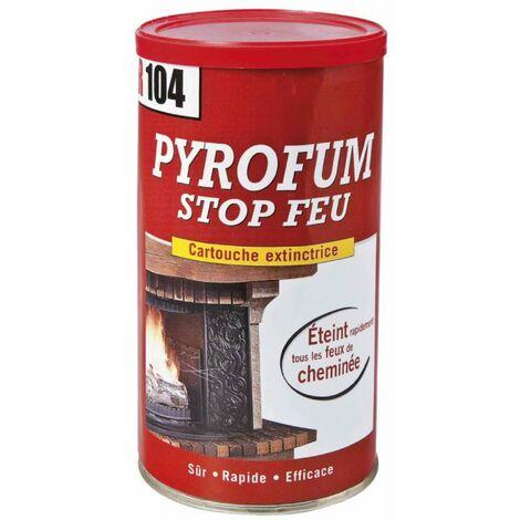 Pyrofum R104