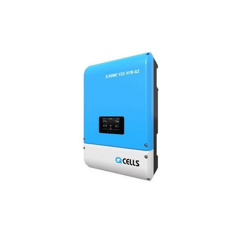 Q Home Lithium Evolutif de 4KWh à 20 KWh (Kilo Watt heure KWh : 8)