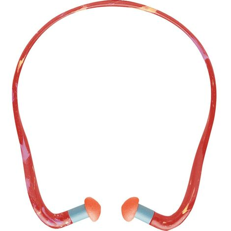QB3 HYG Banded Ear Plugs & Replacement Pods