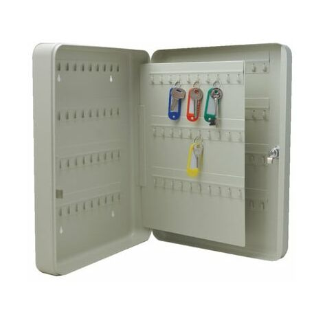 Qconnect KF04275 140 Key Wall Mounted Cabinet