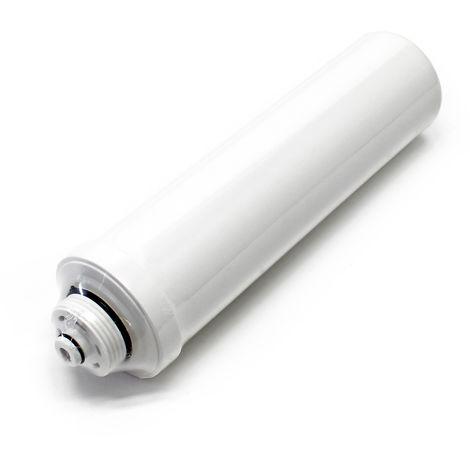 QL-GAC Cartucho de carbón activado granulado Repuesto para filtro de agua Filtración agua