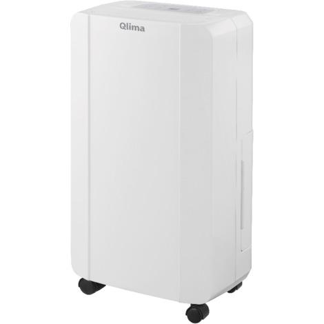 Qlima Déshumidificateur électrique portable pour la maison D210