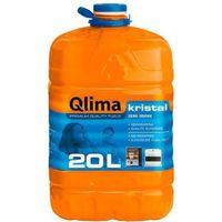 Qlima Kristal bidon 20 L combustible liquide