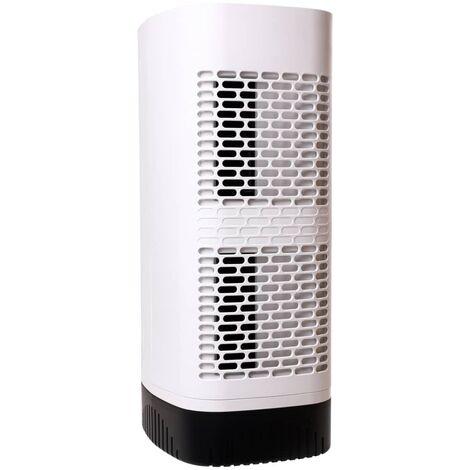 Qlima Purificador de aire A 34 blanco 32 W
