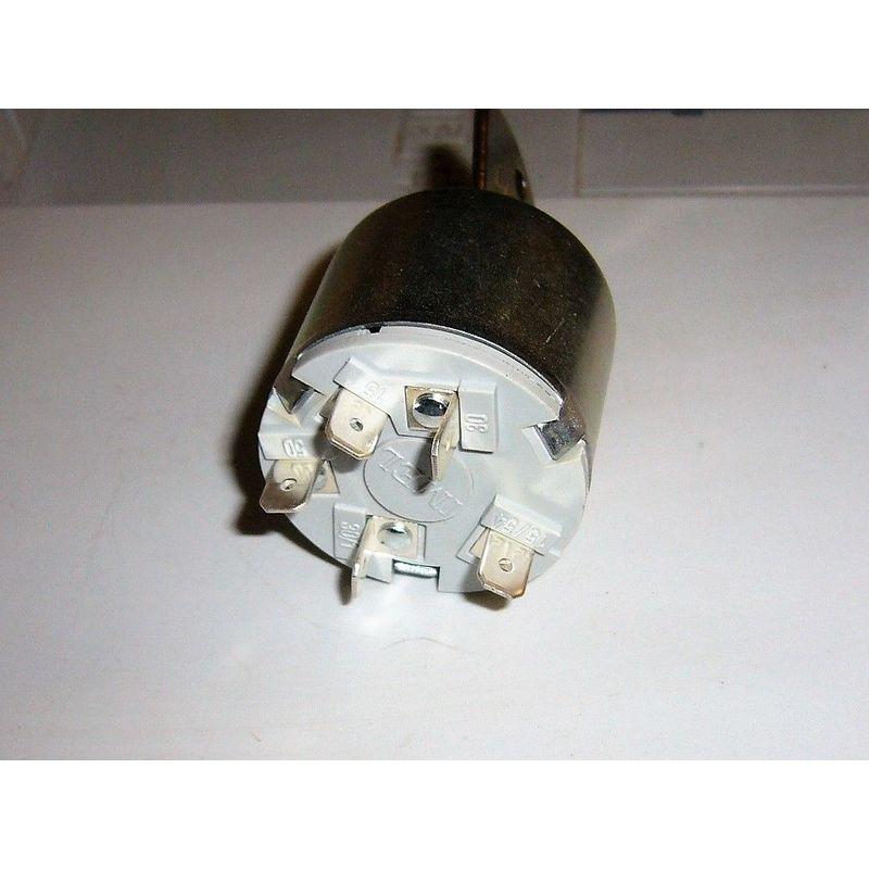 Quadro Avviamento 4 Posizioni Con Luce Parcheggio Trattore Same
