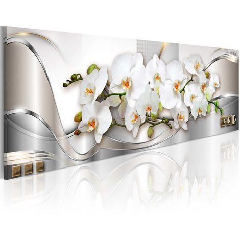 Quadro Orchidee cm 150x50 Artgeist
