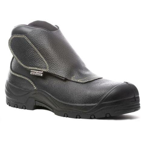 QUADRUFITE chaussures de sécurité spéciales soudeur S3 Coverguard