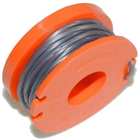 Qualcast CGT18LA Replacement Spool & Line