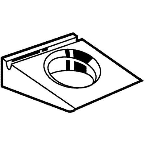 Qualfast M10 Square Taper Washer 14% -A4/316 St/Steel DIN 435