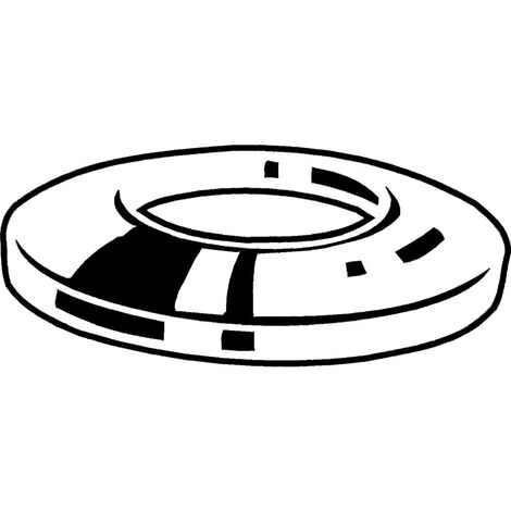 """main image of """"Conical Spring Washers For Bolted Connection - Metric - Spring Steel (DIN267-26) -   DIN 6796"""""""