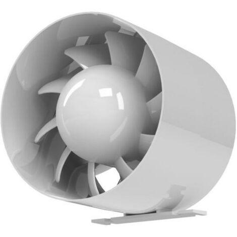 Qualité conduit axial conduits Hotte aspirante 100mm Arc System Ventilation