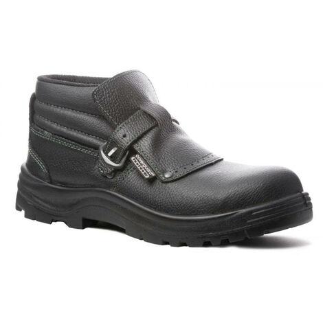 QUARTZ chaussures de sécurité spéciales soudeur S3 Coverguard