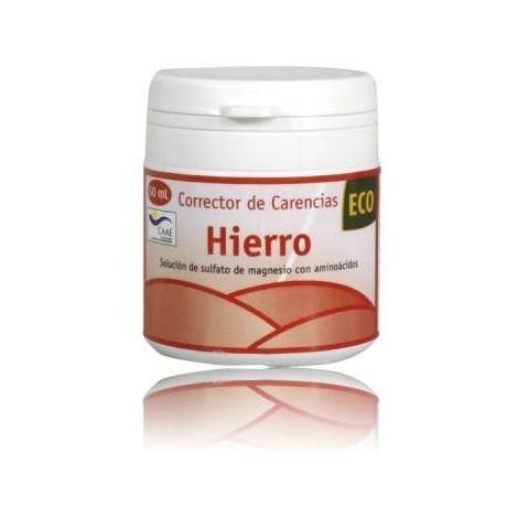 Quelato de Hierro Eco Agrobeta 500 ml