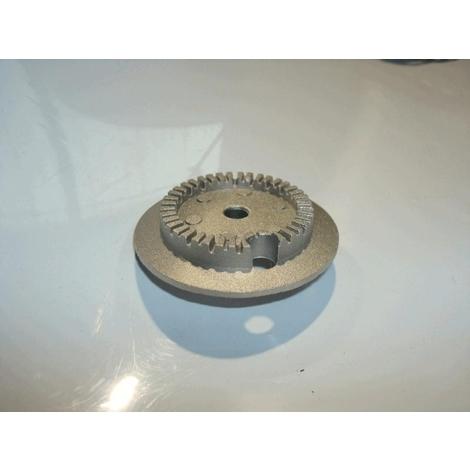 Quemador cocina Fagor Edesa Aspes diametro 65 mm