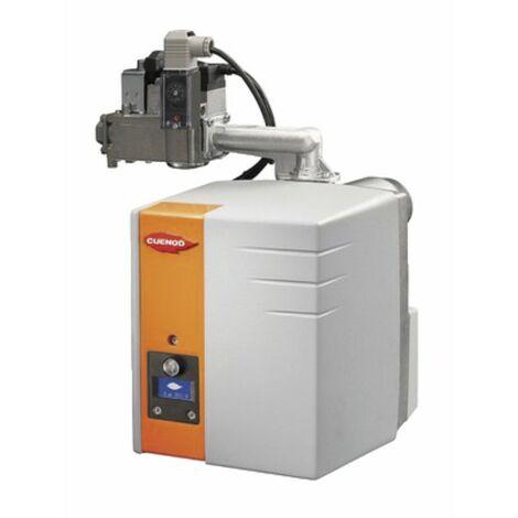 Quemador gas CB-NC4 GXE - CUENOD : 3836557