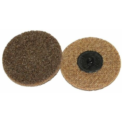 Quick Change Surface Conditioning Discs - Non woven