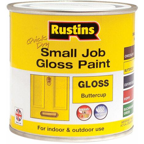 Quick Dry Small Job Paint