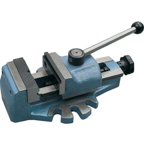 Quick Grip Drill Press Vices