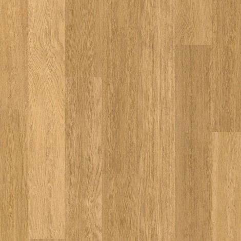 "Quick-Step Eligna ""EL896 Chêne verni naturel planches"" - 15,6 cm x 138 cm"