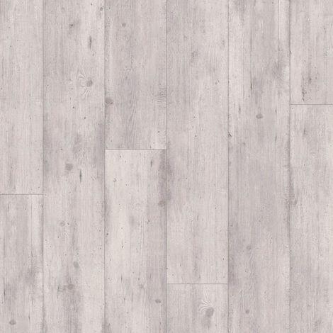 """Quick-Step Impressive """"IM1861 Béton gris clair monolames"""" - 19 cm x 138 cm"""