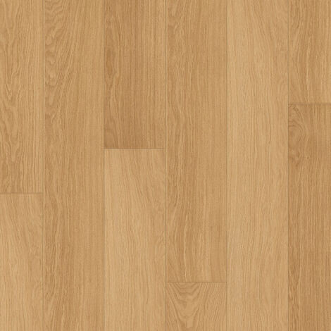 "Quick-Step Impressive ""IM3106 Chêne verni naturel monolames"" - 19 cm x 138 cm"