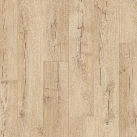 """Quick-Step Impressive Ultra """"IMU1847 Chêne classique beige"""" - 19 cm x 138 cm"""