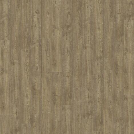 """Quick-Step Impressive Ultra """"IMU1850 Chêne Aspect Vieilli Gris Brun"""" - 19 cm x 138 cm"""