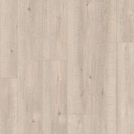 "Quick-Step Impressive Ultra ""IMU1857 Chêne aspect raboté beige monolames"" - 19 cm x 138 cm"