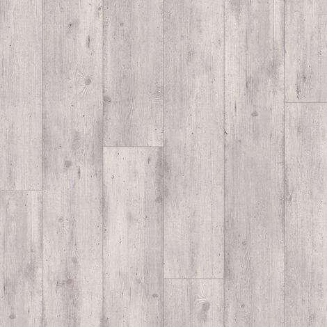 """Quick-Step Impressive Ultra """"IMU1861 Béton gris clair monolames"""" - 19 cm x 138 cm"""