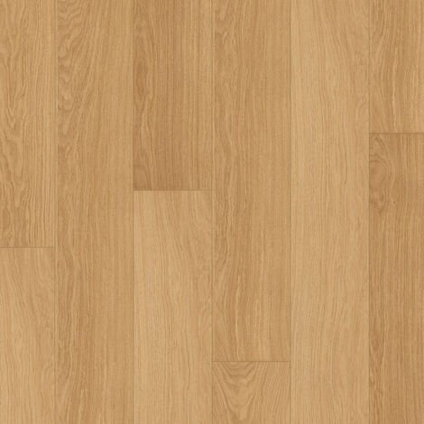 """Quick-Step Impressive Ultra """"IMU3106 Chêne Verni Naturel"""" - 19 cm x 138 cm"""